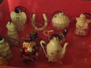 Ornaments Stored